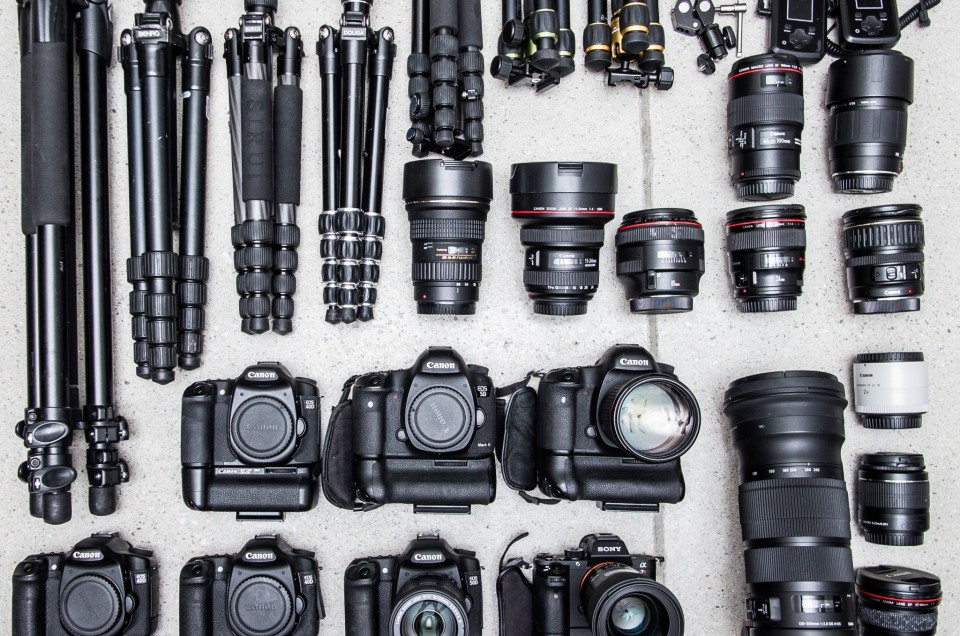 Prime lenses: why shoot prime?