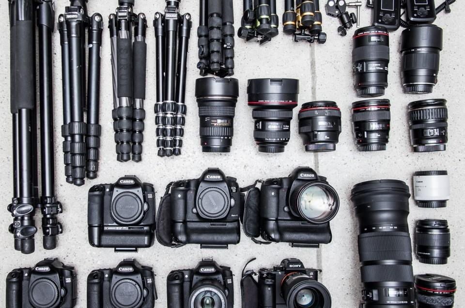 Prime lenses: why shoot prime?
