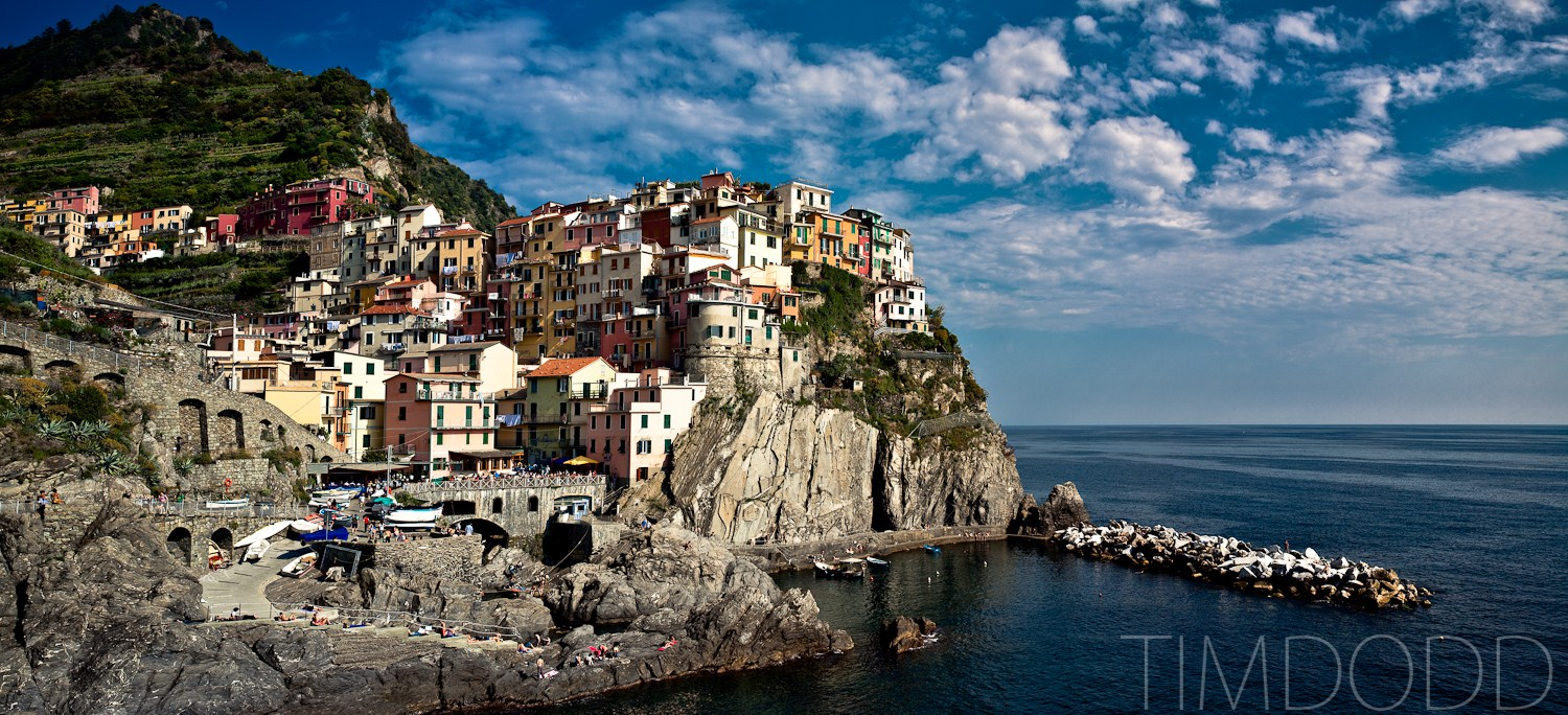 Manarola, Cinque Terre, Italy, Tim Dodd Photography, Cedar Falls, Iowa 2 Travel to Europe for cheap, top 10 things to see in Europe, must see, photographers guide, photographs, best pictures,