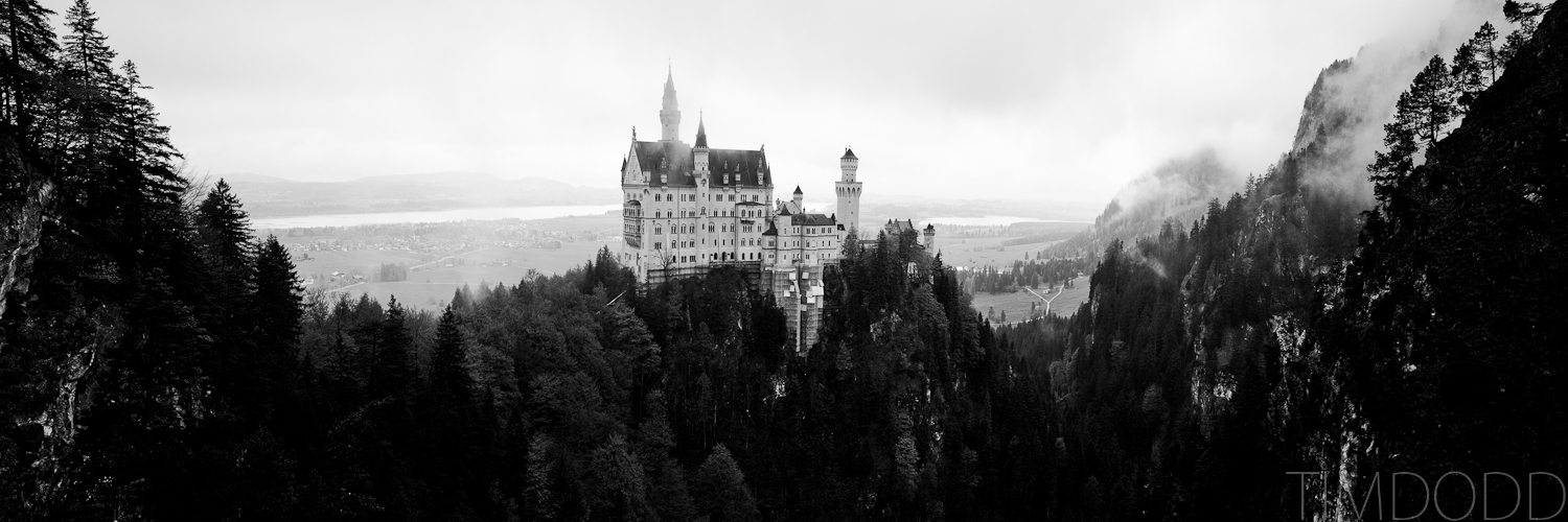 Neuschwanstein Castle, Neuschwansteinstraße, Hohenschwangau, Germany, Tim Dodd Photography, Cedar Falls, Iowa 2 Travel to Europe for cheap, top 10 things to see in Europe, must see, photographers guide, photographs, best pictures,