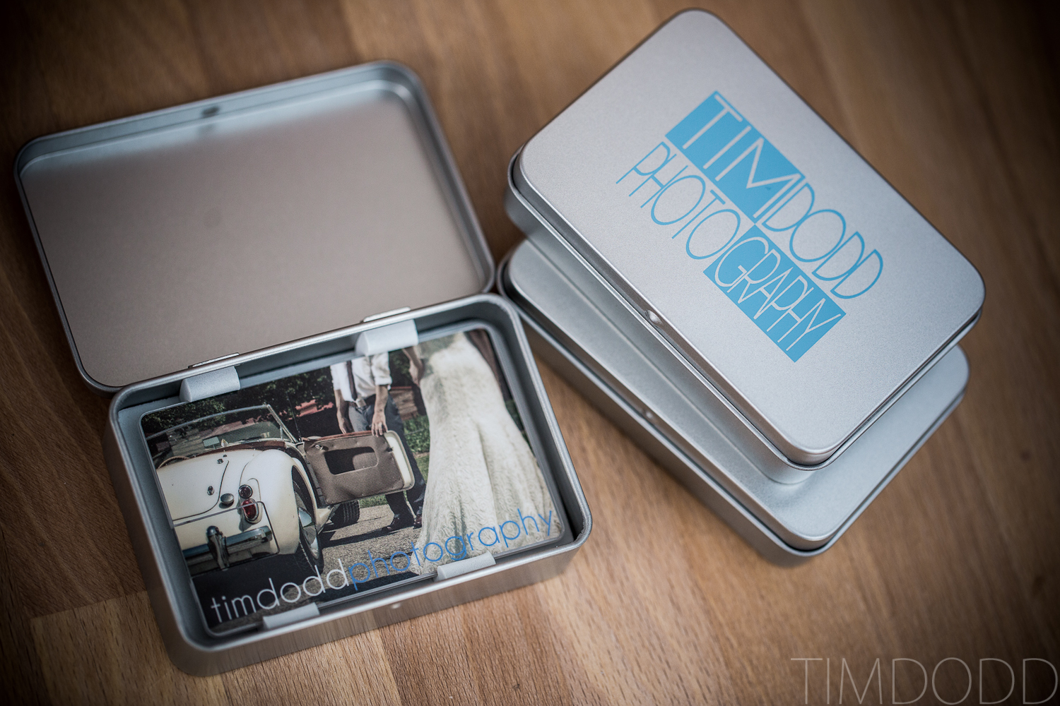 How I deliver pictures to a wedding client – Tim Dodd Photography
