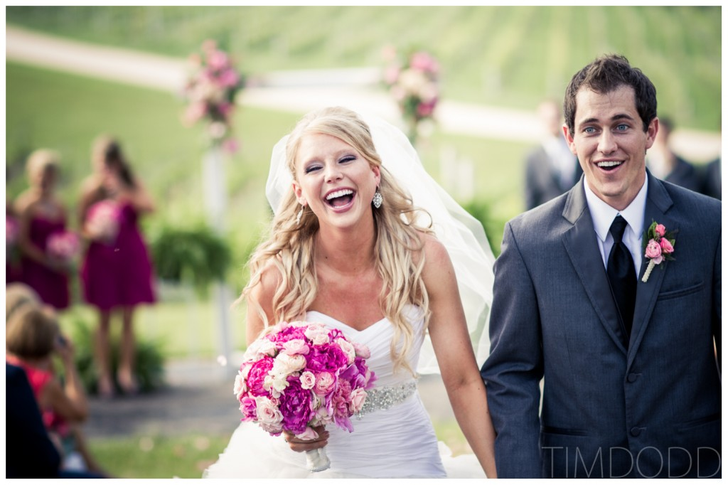 Caitlin and Ryan Tim Dodd Photography Cedar Falls Iowa Park Farms Winery Wedding Pictures 43