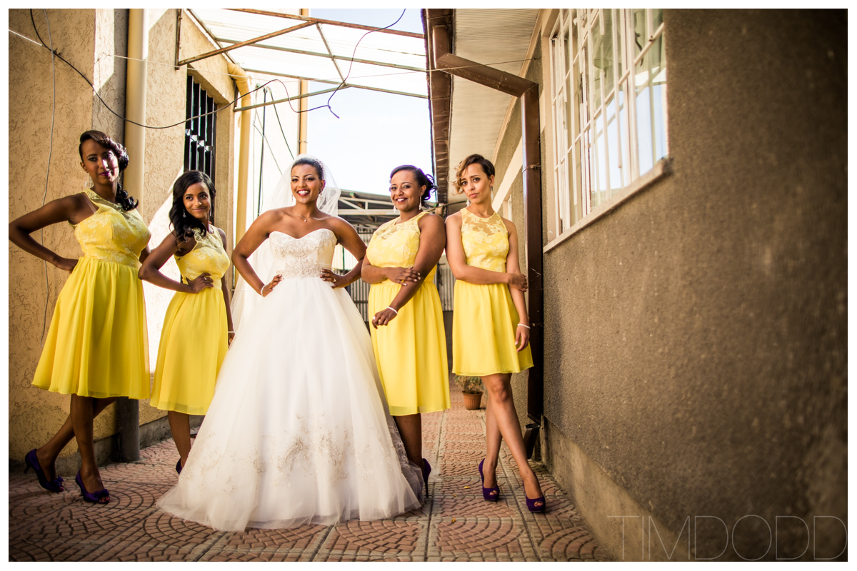 Rediate And Fitsum Wedding In Ethiopia Tim Dodd Photography