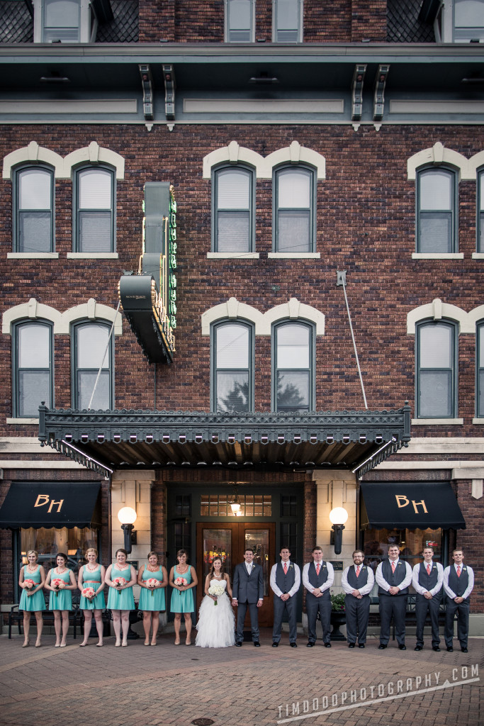 Tim Dodd Photography Best of 2014 year in review pictures from around the world weddings rocket everyday astronaut spaceflight ethiopia Cedar Falls Waterloo Iowa Midwest Black Hawk Hotel Cedar Falls main street