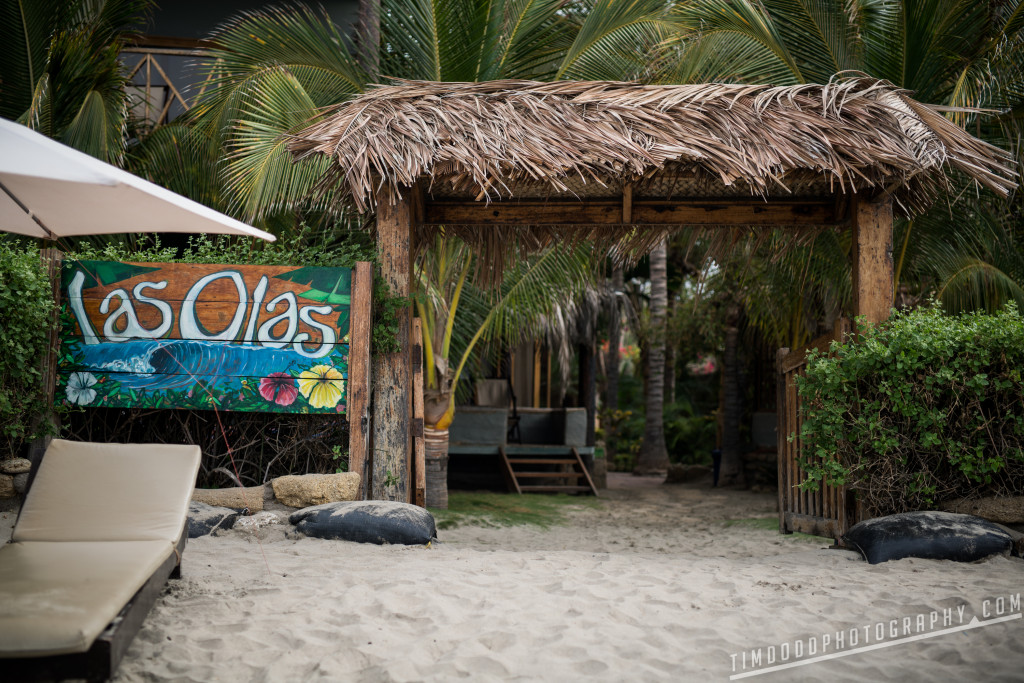 Mancora Peru sunset beautiful surf town great restaurants best beach town in Peru Las Olas
