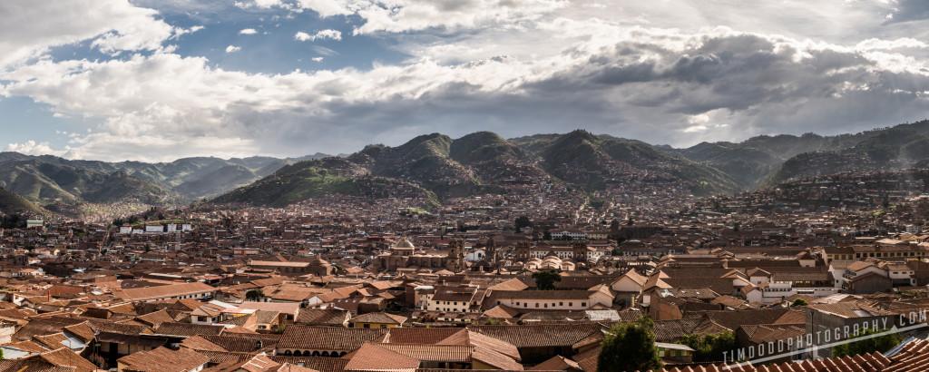 Cusco Peru travel from Cusco to Machu Picchu flights train bus