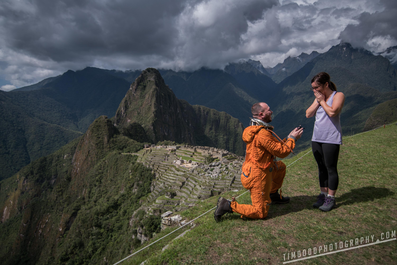 Peru: Miraflores, Cusco, Machu Picchu, Santa Teresa and Mancora
