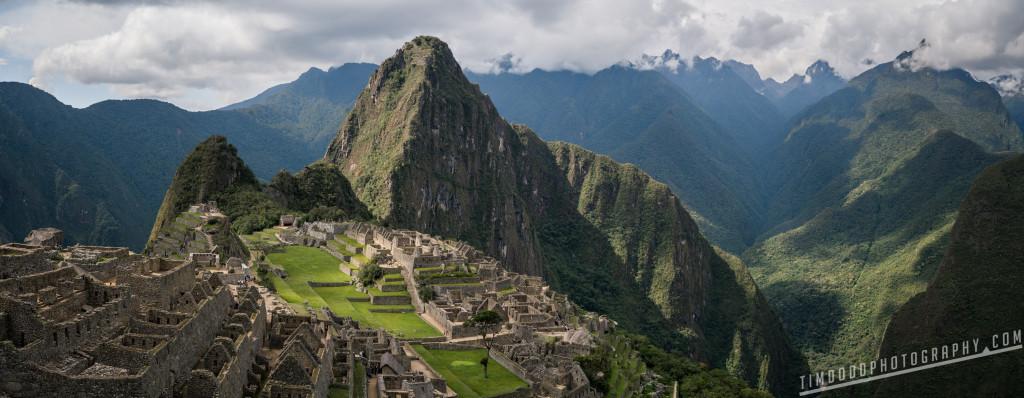 Machu PIcchu Peru travel tips staying at the Belmond Sanctuary lodge