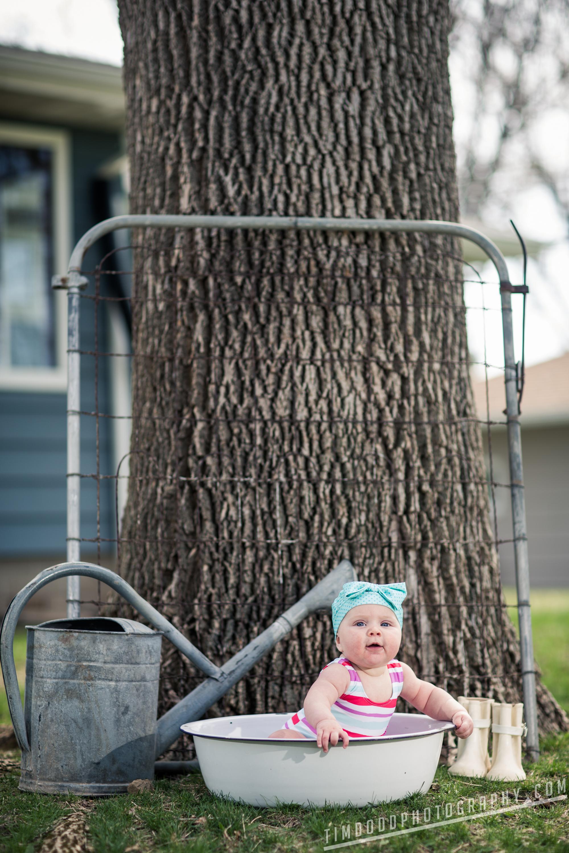Cedar Falls Family Photo professional photography digital rights free best Waterloo Iowa Tim Dodd Photography baby infant newborn