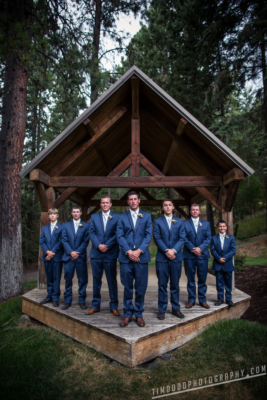 Core D'Alene Idaho wedding professional pro photographer photography best award winning digital rights included travel destination wedding by Tim Dodd Photography