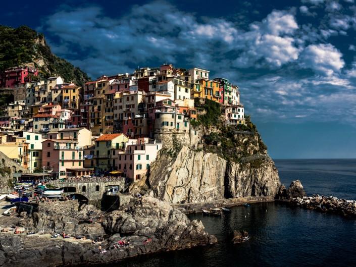 Manarola – Cinque Terre, Italy
