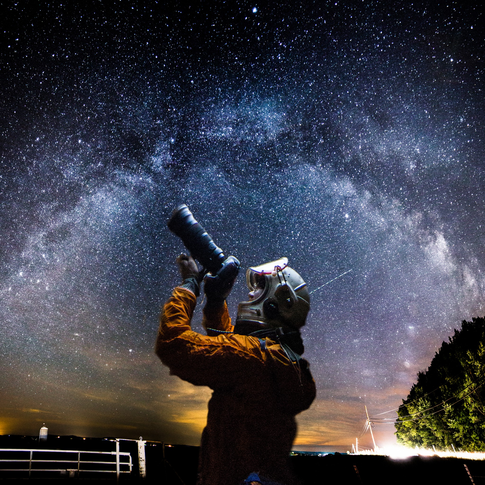 Everyday Astronaut Series 2 – Tim Dodd Photography
