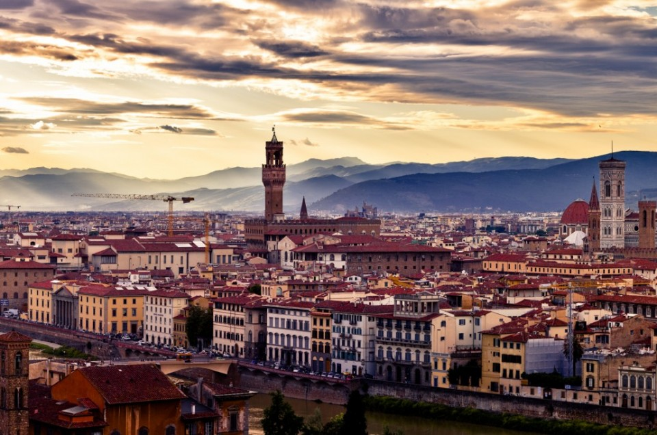A photographer's top 10 things to see in Europe (so far)
