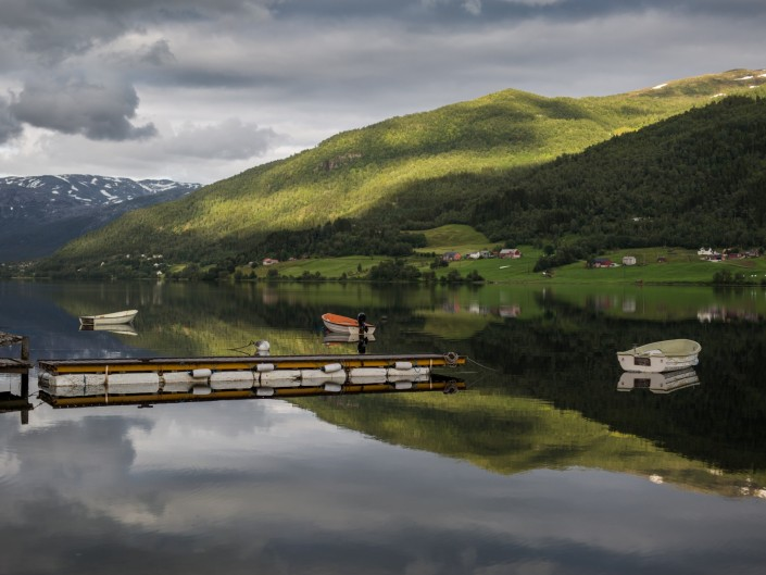 Vossestrand – Norway