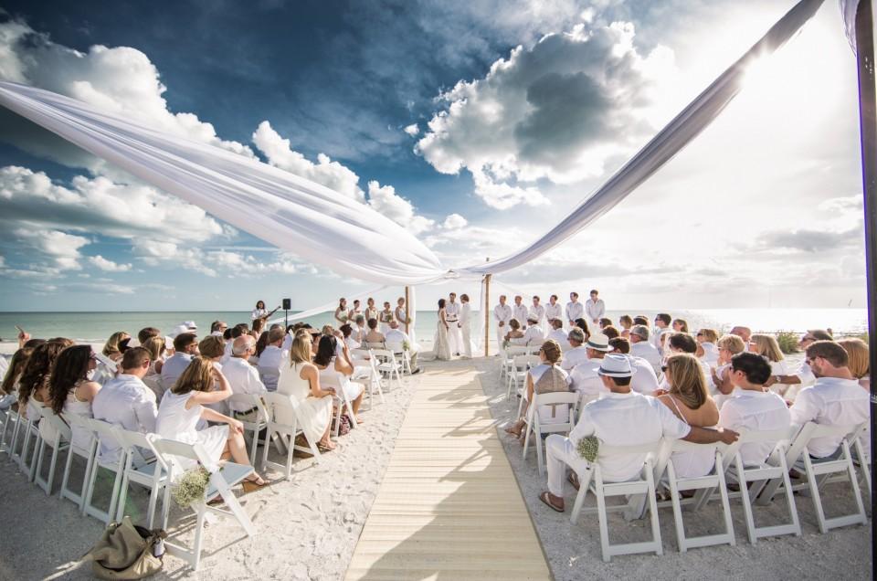 Jacob and Jo – Wedding in Florida