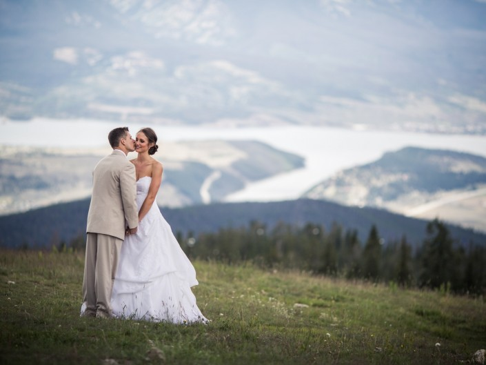 Tyler & Ellie – Keystone, Colorado