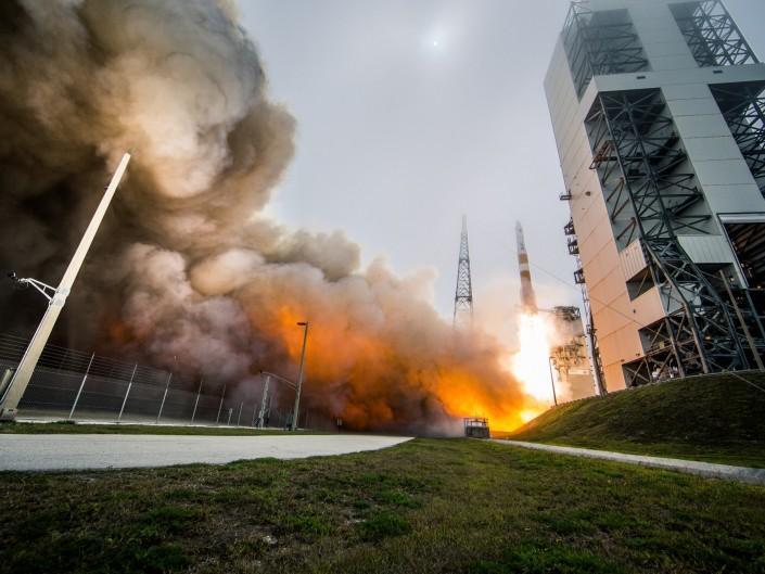 ULA Delta IV GPS – Cape Canaveral, Florida