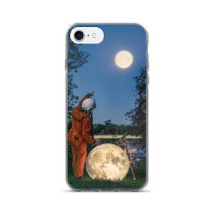 iPhone 7/7 Plus Case (Moon)