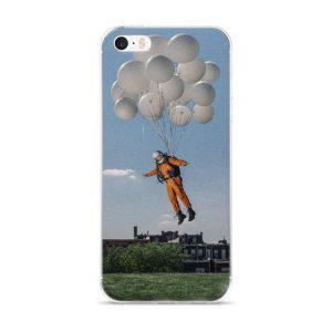 iPhone 5/5s/Se, 6/6s, 6/6s Plus Case (Balloons)