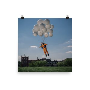Everyday Astronaut – Balloons
