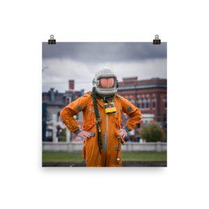 Everyday ASStronaut